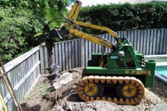 Post Hole Digging Sunshine Coast