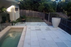 Pool Paving Sunshine Coast
