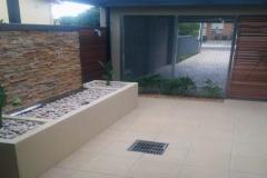 Courtyard Paving Sunshine Coast