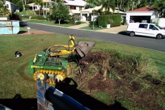 Bobcat Hire Sunshine Coast