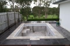 Pool Coping Sunshine Coast
