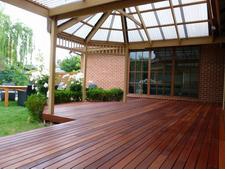 Decking Installation Peregian Springs
