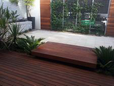 Decking Installation Noosa Heads