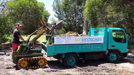 Excavation Sunshine Coast
